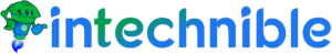 Intechnible Web Technologies | Logo